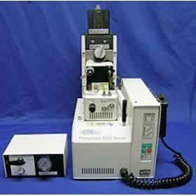 带催化反应器的高压裂解器