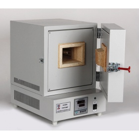 喆图SX2-2.5-10N一体式耐火砖马弗炉