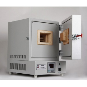 喆图SX2-12-10N一体式耐火砖马弗炉