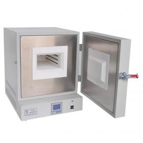 喆图TMF-2.5-10T一体式陶瓷纤维马弗炉