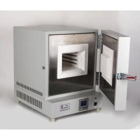 喆图TMF-2.5-12T一体式陶瓷纤维马弗炉