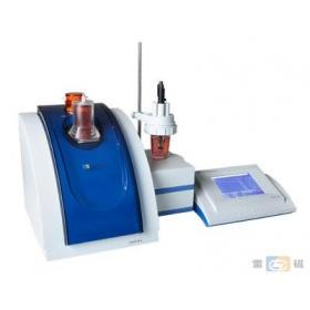 雷磁ZDJ-5型自动滴定仪
