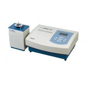 上海仪电科仪WQD-1A滴点软化点测定仪