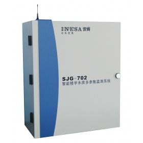 雷磁SJG-702智能水质多参数监测ub8优游登录娱乐官网统