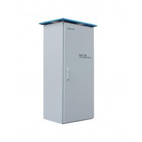 雷磁SJG-703型 在线饮用水管网监测系统