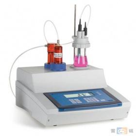 雷磁ZDJ-4A型自动电位滴定仪