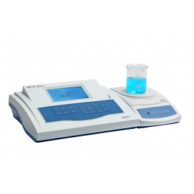 雷磁KLS-411型微量水份分析仪