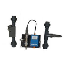 雷磁PHGF-46型流通式pH/ORP发送器系列