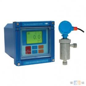 雷磁DDG-760A型电磁式酸碱浓度计/电导率仪