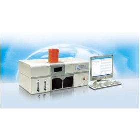 SK-2003A氢化法双道原子荧光光谱仪