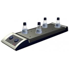 大龙10通道标准型磁力搅拌器-加热