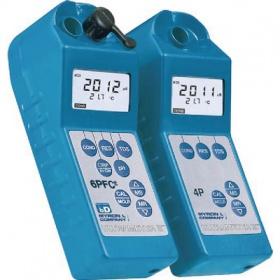 麦隆(Myron L)便携式电导/pH表 4P/6P