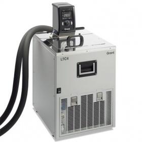 GRANT LTC4型冷却恒温循环水浴(低温循环仪)