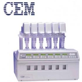 CEM STAR-Plus 6/2 循環單相聚焦微波消解系統