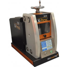 SPEX 3636 XRF/红外全自动/手动压片机