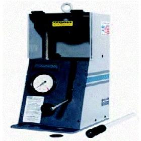 SPEX  红外手动液压式压片机/压样机