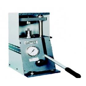 SPEX  红外/XRF手动液压式压片机/压样机