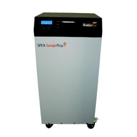 SPEX 8530 振動盤式研磨機
