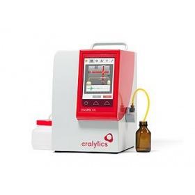 ERASPEC OIL中红外润滑油分析仪