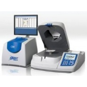 CEM Smart Trac 核磁共振微波联用脂肪水分测试仪