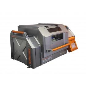 Katanax X600重型電熔樣機