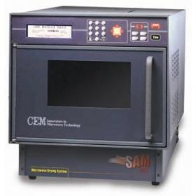CEM SAM-255 微波干燥箱