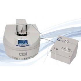 CEM DISCOVER 微波加气反应装置