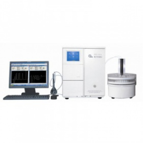 PIC-10A Ion Chromatography(double system autosam