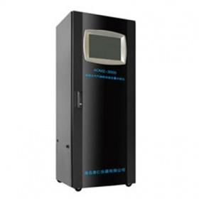 大气气溶胶在线分析仪