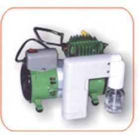 超细电动薄层喷雾器TS-I型