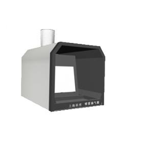 大流量薄層色譜抽氣箱TBOX-I型