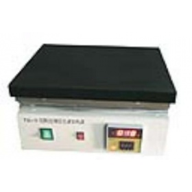 数控薄层显色加热器TH-II型