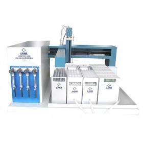 GOODSPE-3100型高通量多品类自动固相萃取仪