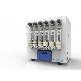 GOODSPE-6000型大流量型全自动固相萃取仪