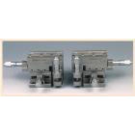 三维超高精密手动位移台NFP-3561/3561L