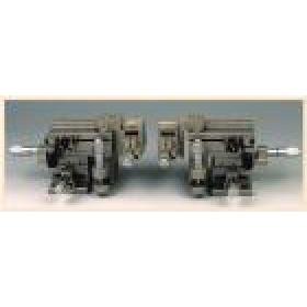 六维超高精密手动位移台NFP-6561/6561L