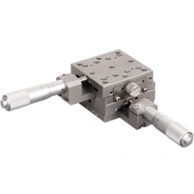 NFP-2462/3462系列多维超高精密手动平移台