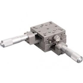 NFP-2462/3462系列多維超高精密手動平移臺