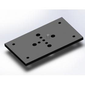 BPMB磁性底座及BP垫板、固定板
