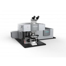 研究级激光共聚焦显微拉曼光谱仪 Finder Vista