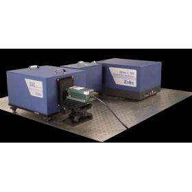 OmniRS系列组合式激光拉曼光谱测量系统