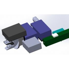 OmniPL-MicroS組合式顯微光致發光光譜系統