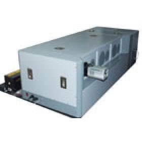 紫外共振拉曼光谱系统
