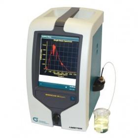 Grabner 全自动彩屏智能中-近红外汽柴油分析仪