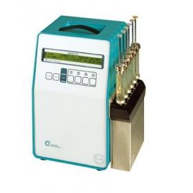 GRABNER 全自动蒸汽压测试仪 MiniVAP