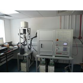 磁悬浮天平高压多组分竞争吸附分析仪