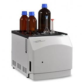 GPC-50常温凝胶色谱仪