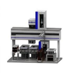大体积固相萃取仪(SPE,膜、柱通用)