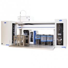 GPC凝胶净化色谱/SPE固相萃取/定量浓缩联用仪 (PreLinc)
