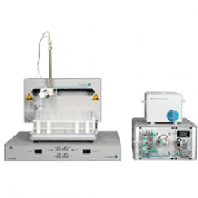 OI 全自动氰化物分析仪 CN3100